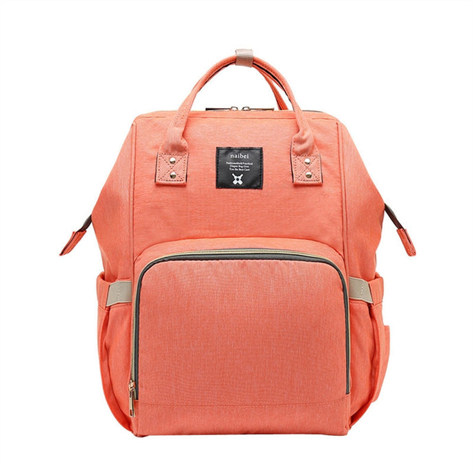 LIMITED TIME Backpack Diaper Bag