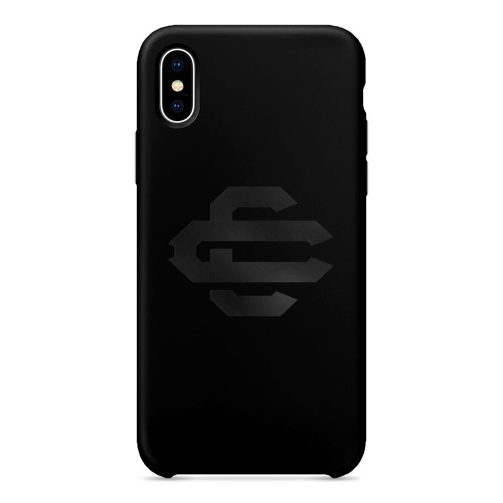 Phone Case - Black Athletic