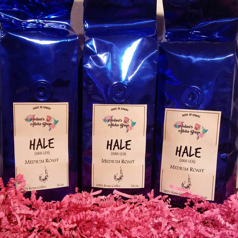 Hale Blend - Medium Roast