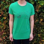 Women's Tee - Diamond Head