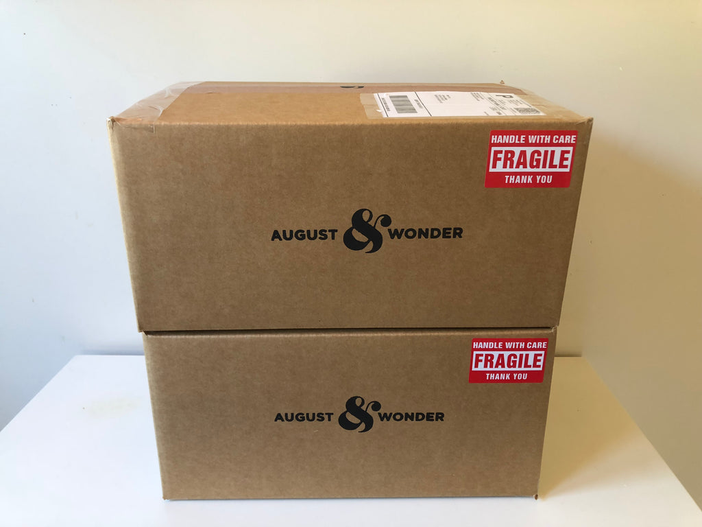 THE MARKET SERIES A IS OFFICIALLY SHIPPING!