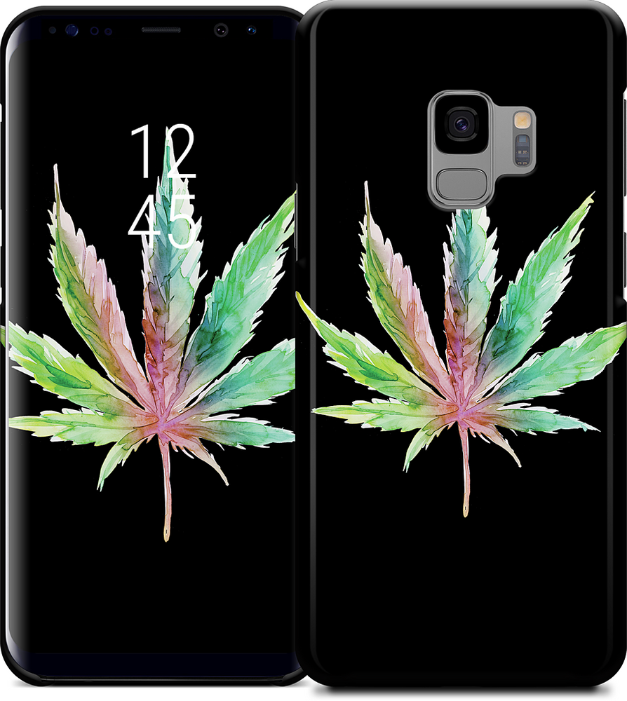 Mary Jane- Phone Case Samsung