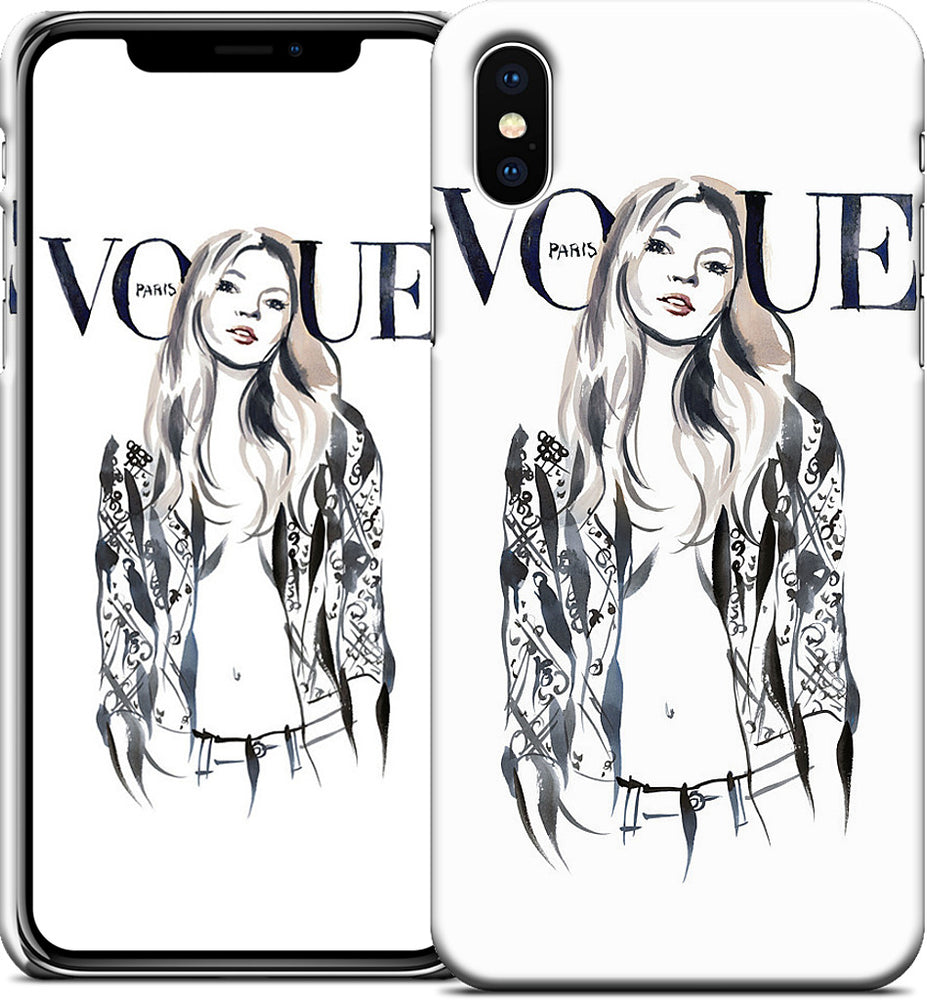 Kate - Phone Case