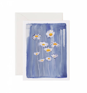 Load image into Gallery viewer, 5x7 Notecard - Daisies