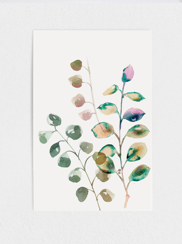 Load image into Gallery viewer, Eucalyptus Print