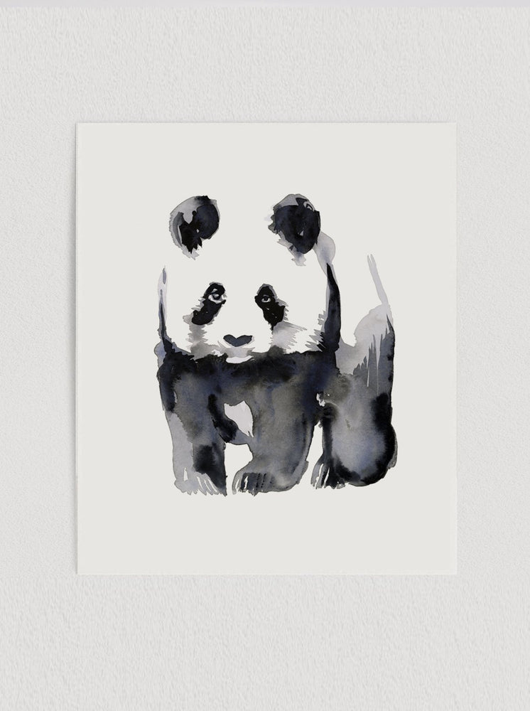 Load image into Gallery viewer, Panda  Print