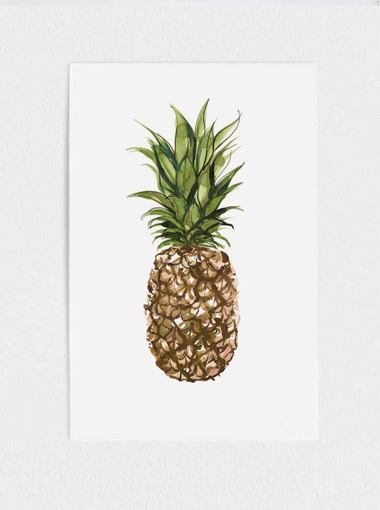 Load image into Gallery viewer, Pineapple Print