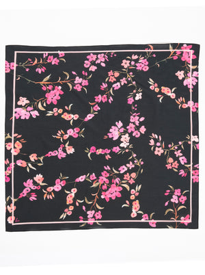 Load image into Gallery viewer, Cherry Blossom Handkerchief