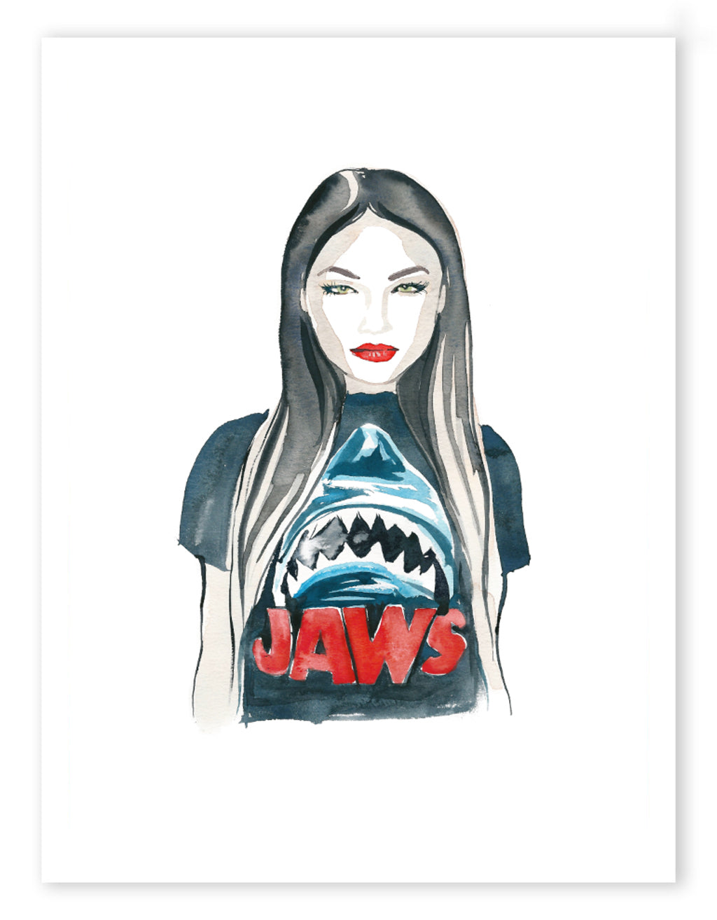 Jaws Limited Edition