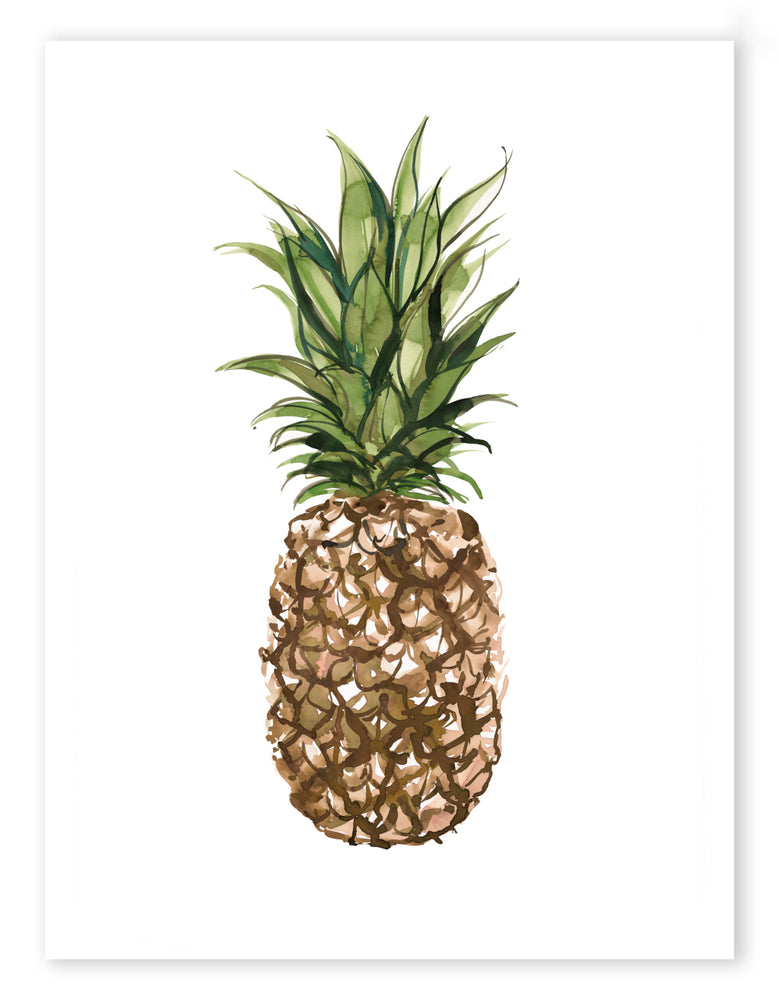 Pineapple - Paper