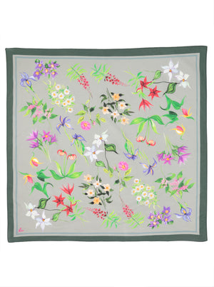 Wildflowers Handkerchief