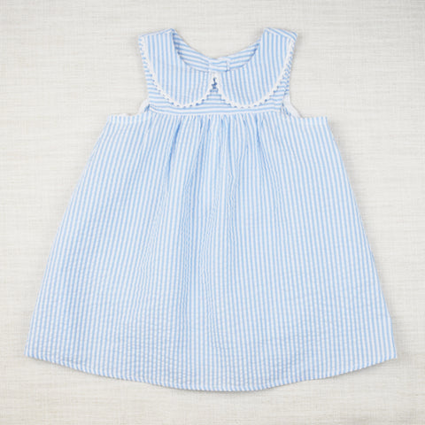 Maddie Pom Pom Dress