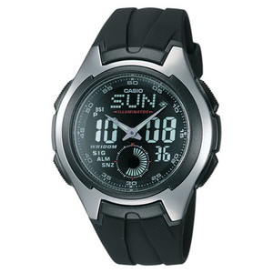 Montre Casio-Full LCD