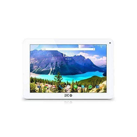 "Tablette 10.1"" 1 GB RAM 8 GB Blanc"