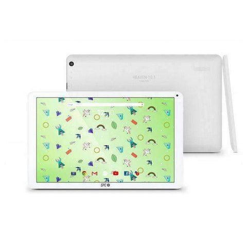 "Tablette 10,1""HD 2 GB Blanc"