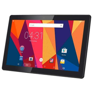 "Tablette 16 GB 10.1"" Noir"