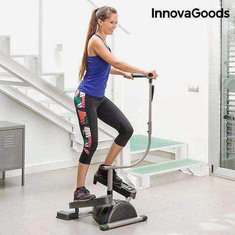 Stepper Cardio Twister