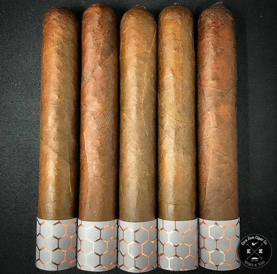 Bee's Knees by Ezra Zion Cigar Co. 5-pack