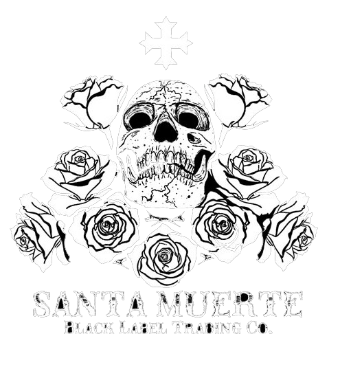 Santa Muerte Limited Release (Black Label Trading Company)