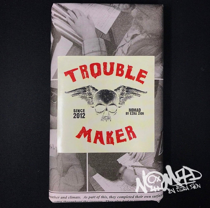 Nomad by Ezra Zion - Trouble Maker 5-pack