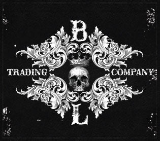 Black Label Trading Company Salvation