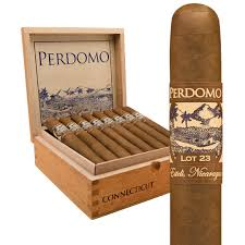 Perdomo Lot 23 - Connecticut