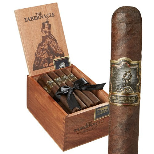 Foundation Cigars' The Tabernacle
