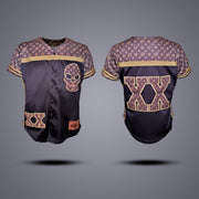 LUXE One Baseball Jersey