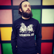 Experimental Bass Long Sleeve Shirt