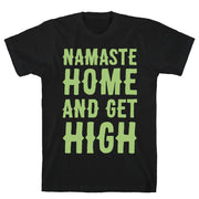 Namaste Home and Get High