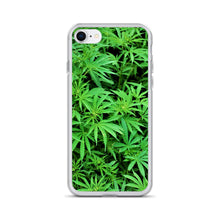LeafCamo IPhone Case