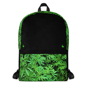 LeafCamo Backpack