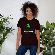 Love for the Herbivore Unisex T-Shirt