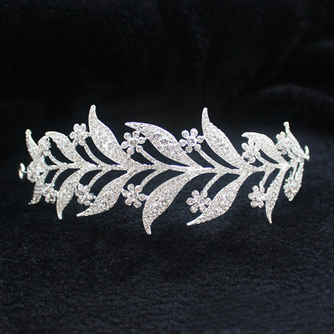 Aria Hairpiece