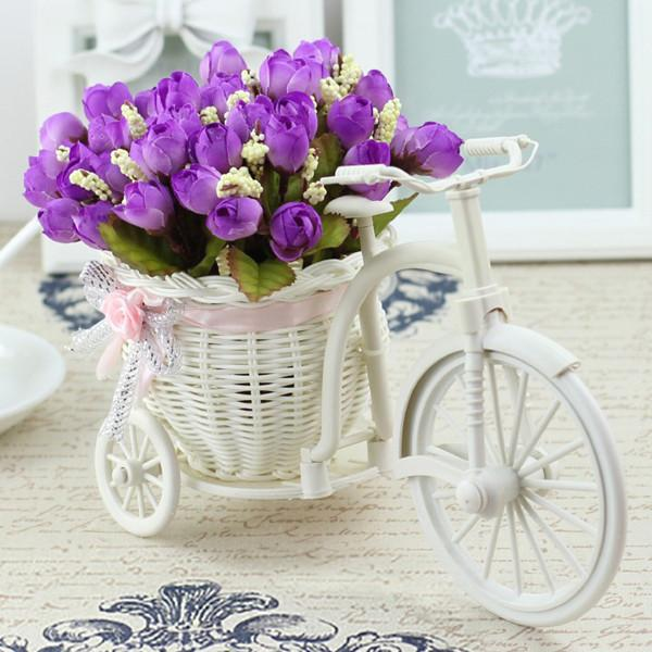 Ready for Spring!!! We have just the idea to get your winter tired home ready for Spring