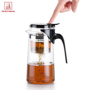 Tea Pot with Diffuser - The Unique Home