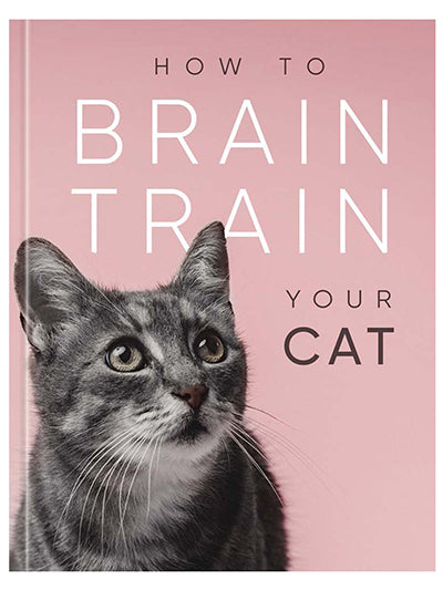 How To Brain Train Your Cat