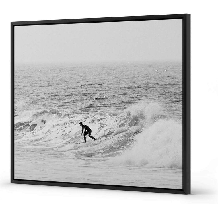 Catch The Wave Surfer 100 x 80