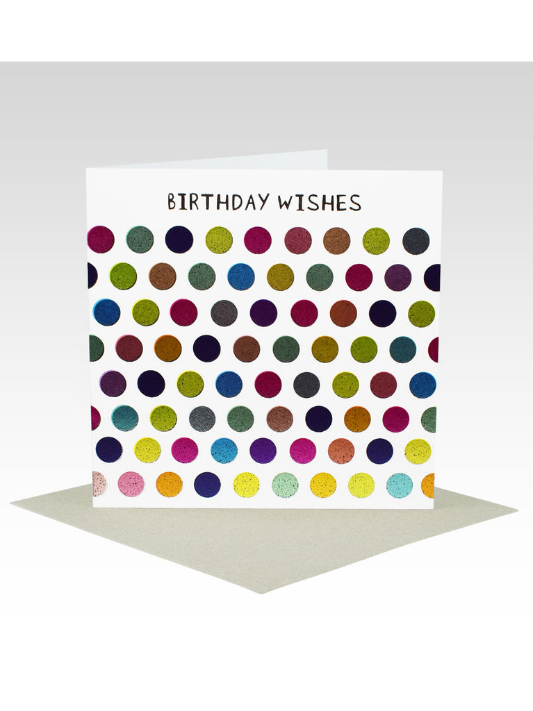 PolkaDot Birthday Wishes rhicreative lightbox