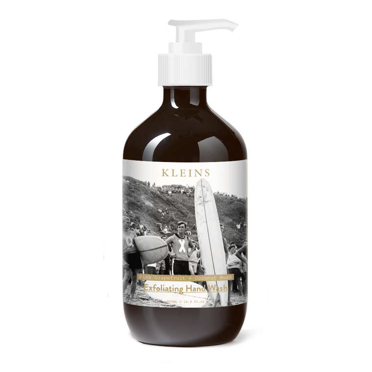 1967 Champs Exfoliating Hand Wash