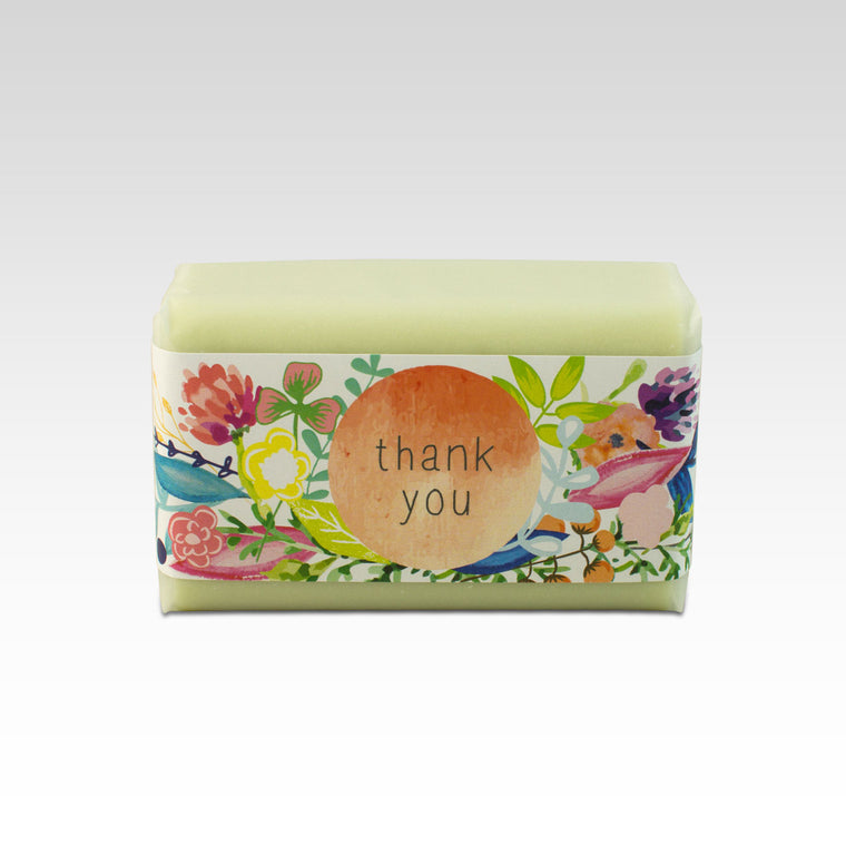 Thank You Soap - French Pear