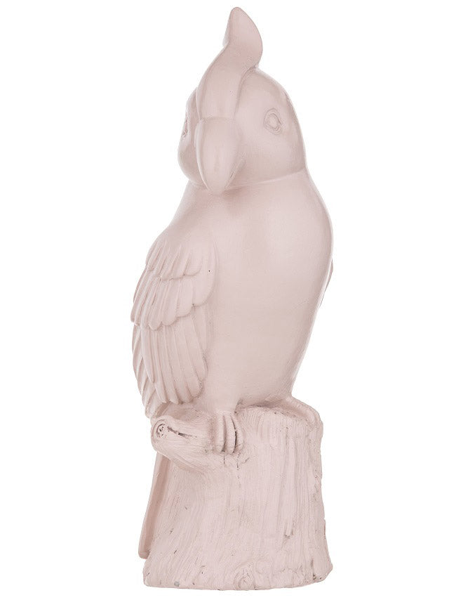 Cockatoo Sculpture