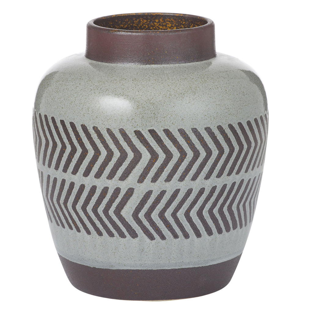 Valdez Vase from Amalfi lightbox gift and home