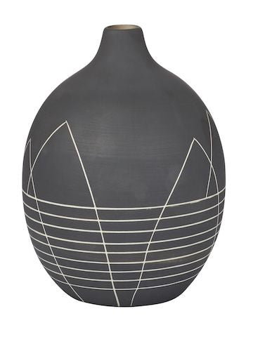 Ada Vase from amalfi at lightbox gift and home