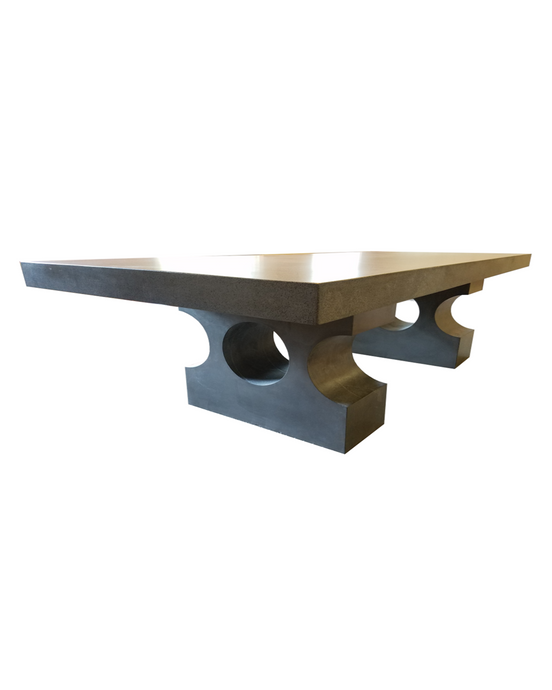 Concrete Tables: Contemporary