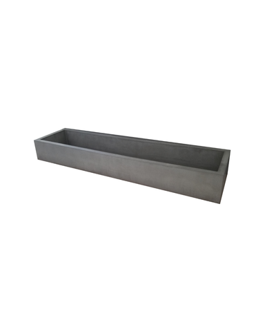 Farmhouse Concrete Sink 3