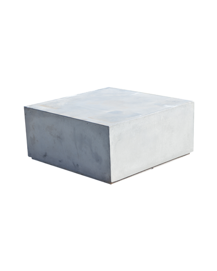 Concrete Tables: Geometric - Occasional
