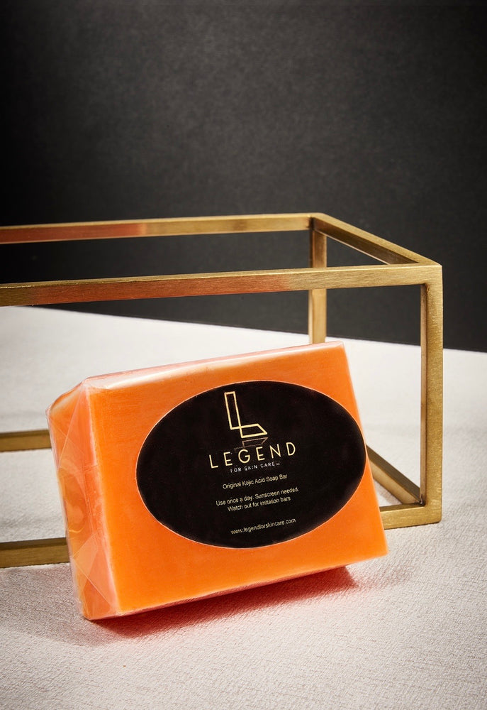 Original Kojic Acid Soap