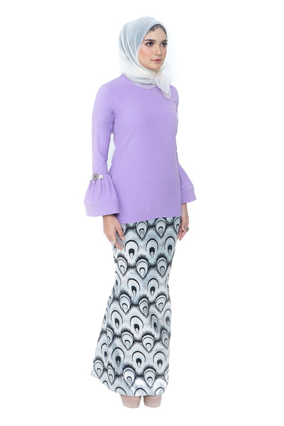 Arabell Kurung Purple