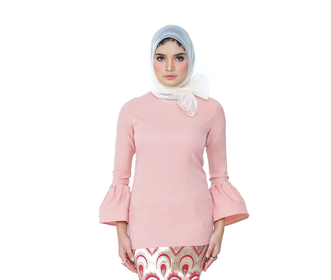 Arabell Blouse Pink